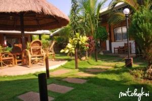 Paragayo Resort