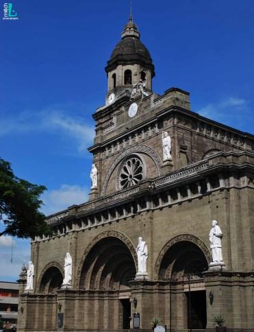 Manila Cathedra Church