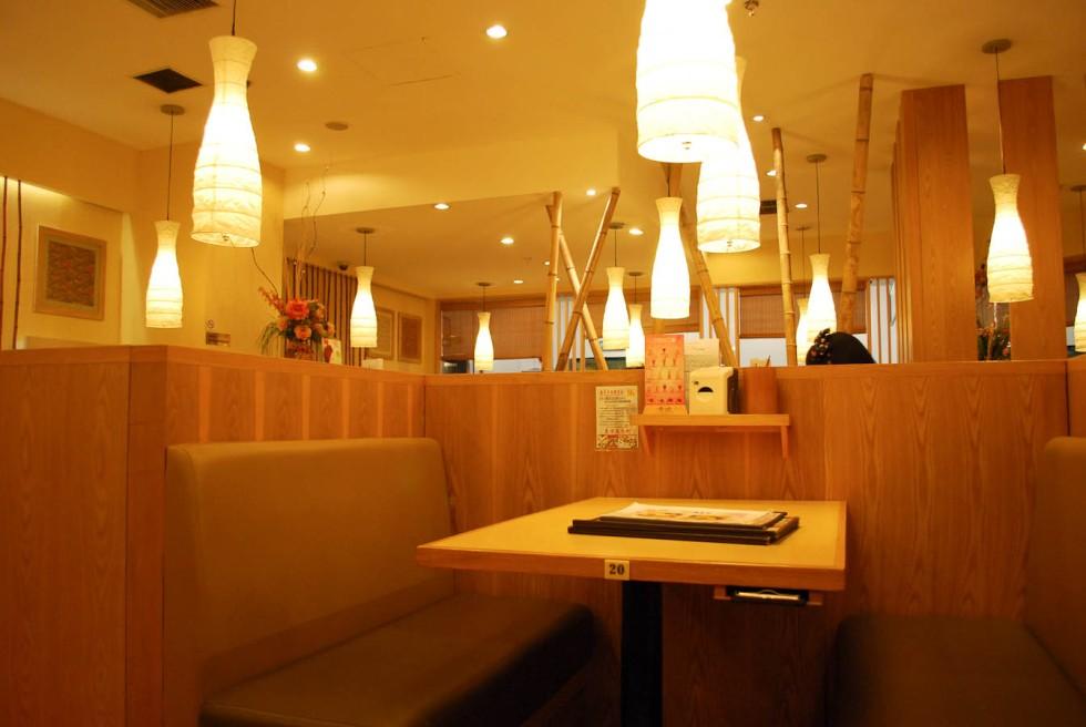 Tokyo Street Restaurant