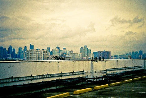 SM Mall of Asia Rooftop