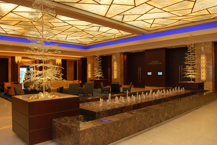 Crimson Hotel Manila
