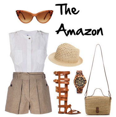 TheAmazon