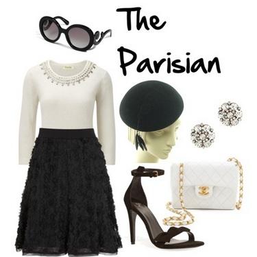 TheParisian