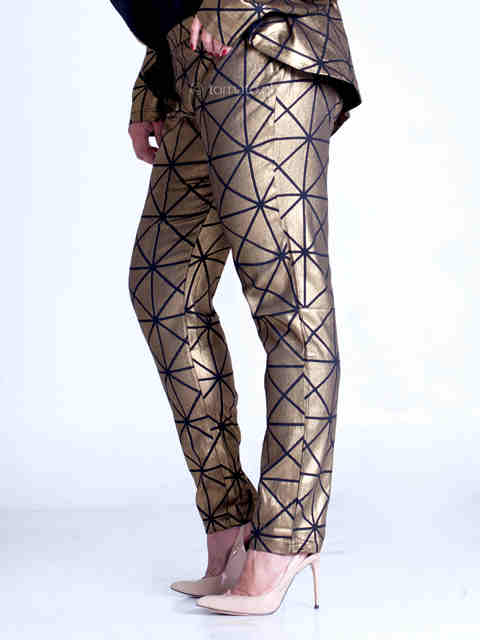 Auric Digger Trousers