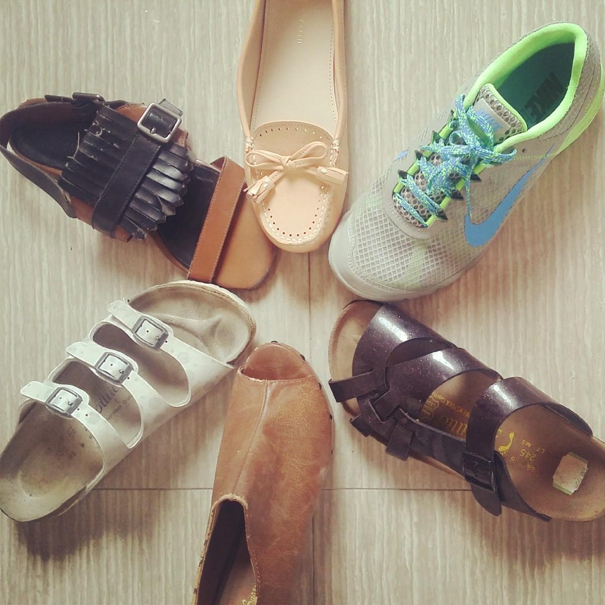 Fugly Shoes